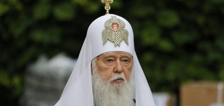 Філарет заявив, що Україна отримає Томос до кінця року