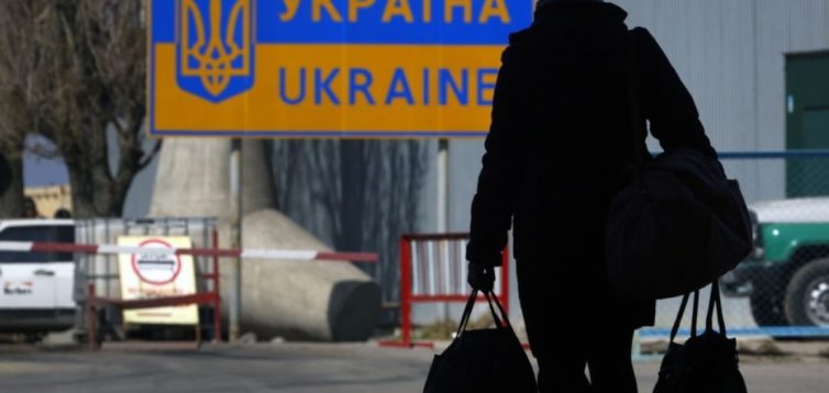 (Рус) В НБУ рассказали о влиянии трудовой миграции на экономику страны
