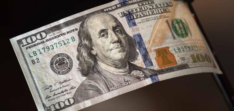 НБУ в жовтні активно скуповував валюту