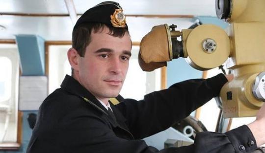 """Захоплення українських моряків: капітан """"Бердянська"""" поставив жорсткий ультиматум"""