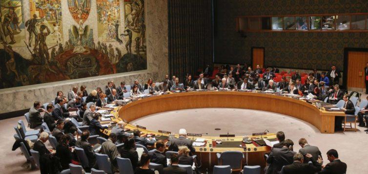 """""""Всі бачили, як ви дотримуєтесь гарантій"""": представник ФРН в ООН розніс Росію у своєму виступі"""