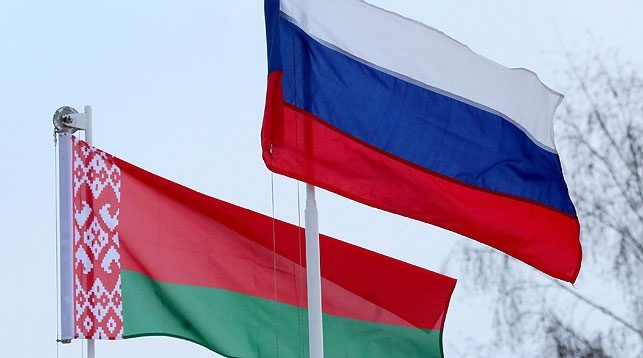 Білорусь поскаржилася, що відносинам з РФ заважає нерівне становище