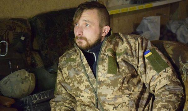У зоні ООС за Україну воює унікальний росіянин