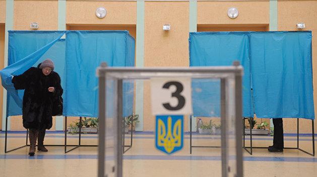 Геращенко: Україна не пустить на вибори спостерігачів від країни-агресора