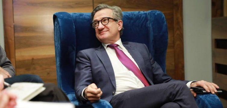 Тарута зробив ставку на Тимошенко: в його штабі готують компанію на підтримку