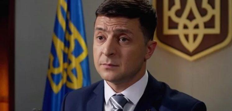 Зеленський не прийшов на дебати з Порошенком на стадіоні