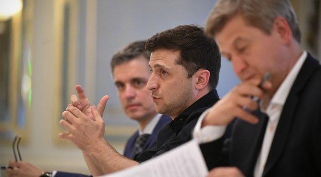 У Зеленського заявили, що його заяви про зниження тарифів були жартом