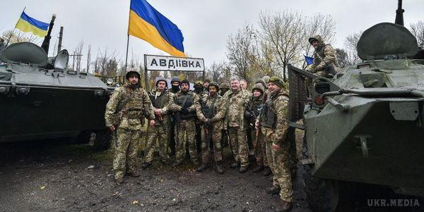 """Активіст Погребинський: """"Слуга народу"""" боїться ветеранів АТО, як чорт ладану. ВІДЕО"""